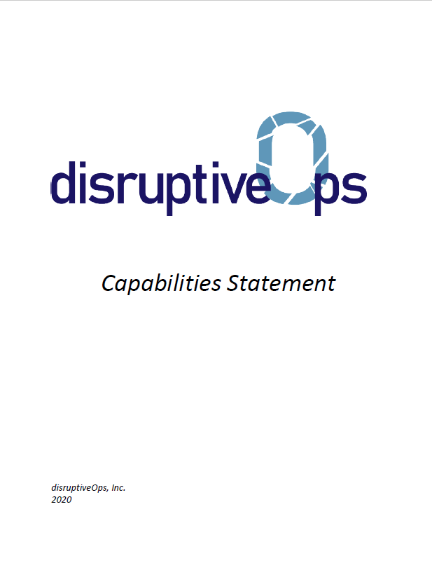 Extended Capabilities Statement